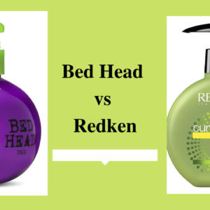Looking For Hair Care? Read- Bed Head Vs Redken