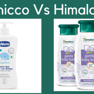 Chicco vs Himalaya: choose the best for your baby