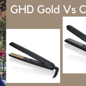 GHD Gold vs Classic: Know the perfect one for you