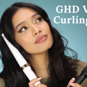 GHD Vs T3 Curling Iron: Which Curling Iron Is Worth Your Money?