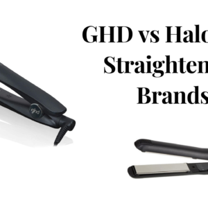 GHD vs Halo Hair Straightening Brands: which is better?