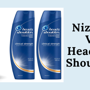 Nizoral Vs Head And Shoulders: Which Shampoo Is Best For Fungal Acne?